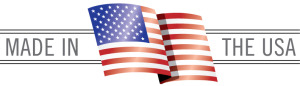 Made in the USA - Logo